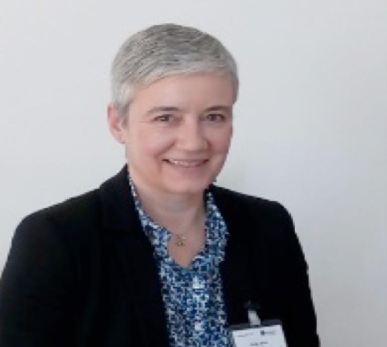 Dr Sofia Billett
