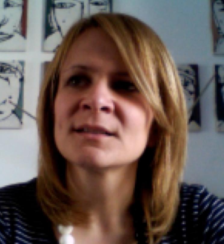 Dr Jelena Aleksic
